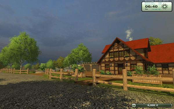 hagenstedt new beta map v 1.0 Beta