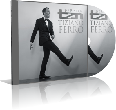 Tiziano Ferro - TZN The Best of Tiziano Ferro [Deluxe Ed.] (2014).Mp3 320Kbps