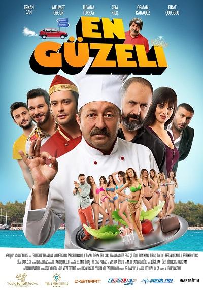 En Güzeli 2015 ( 720p DVDRip ) Yerli Film, BluRay Dual Türkçe Dublaj Film indir, Film-Rip.Com Film indir
