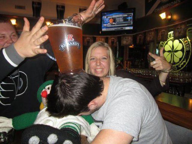 Wpływ alkoholu na człowieka #13 11