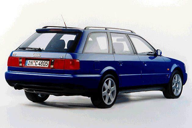 Audi S6 Plus Avant 17