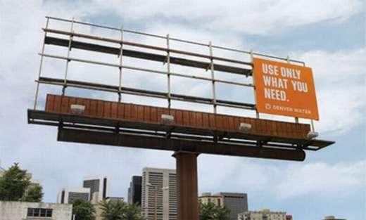 Najlepsze reklamy na bilbordach 1