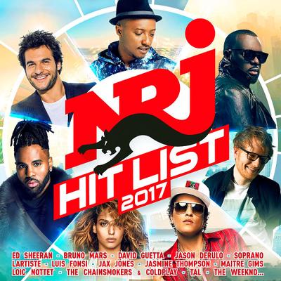 NRJ Hit List (2017) .mp3 - 320 Kbps