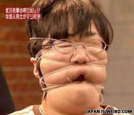Zakręceni Japończycy 11