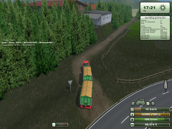 Lower Bavaria Farming v 1.0
