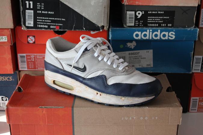 Nike Air Max 1 Keep Rippin Stop Slippin