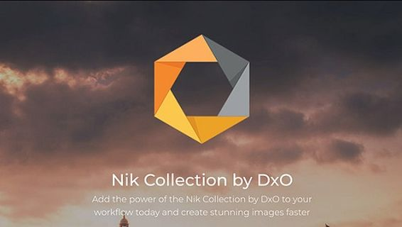 download Nik Collection 2018 by DxO v1.2.15 (x64)