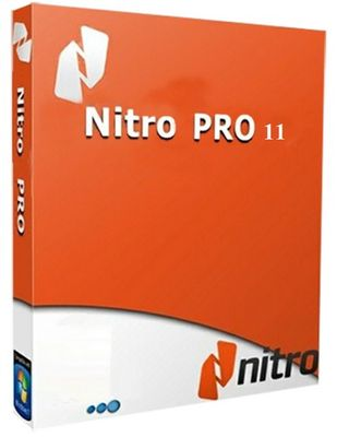 NitroPDF Pro Enterprise v11.0.7.411 (x64) Portable