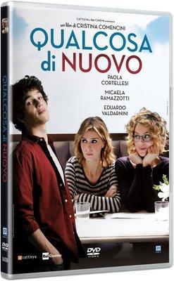 Qualcosa di Nuovo (2016) .avi DVDRip AC3 - ITA