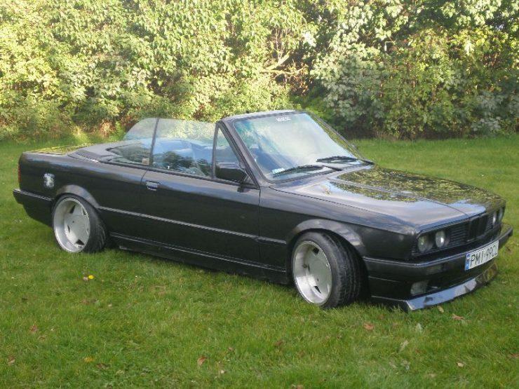 BMW e30 69