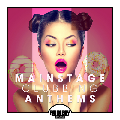 Mainstage Clubbing Anthems Vol 1 (2017) .mp3 - 320 Kbps