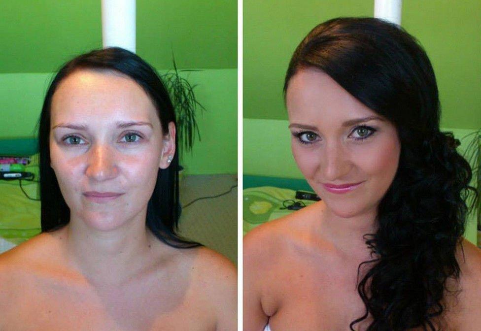 Magia makijażu #4 41