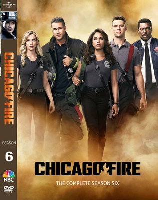 Chicago Fire - Stagione 6 (2018) (19/23) DLMux 720P ITA ENG AC3 x264 mkv