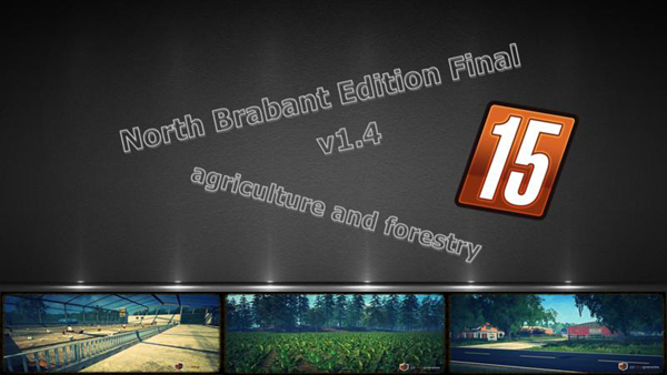 North Brabant edition v1.4