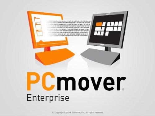 : Laplink PCMover Enterprise v10.00.639
