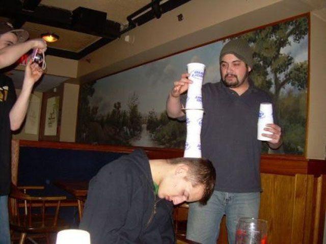 Wpływ alkoholu na człowieka #16 16