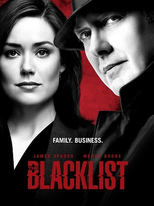 The Blacklist - Stagione 5 (2017) (8/22) DLMux 1080P ITA ENG AC3 x264 mkv