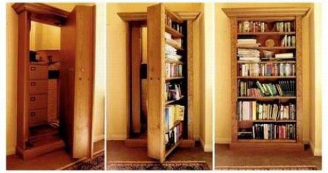 Ukryte pomieszczenia 8