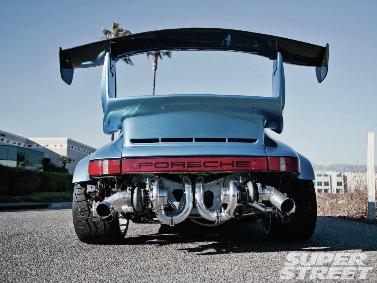 Twin turbo 17