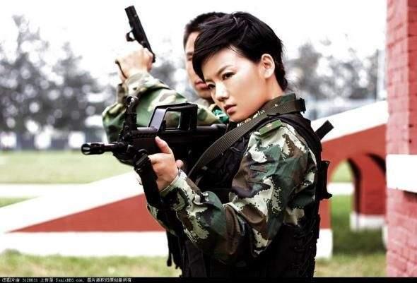 Dziewczyny w armii 49