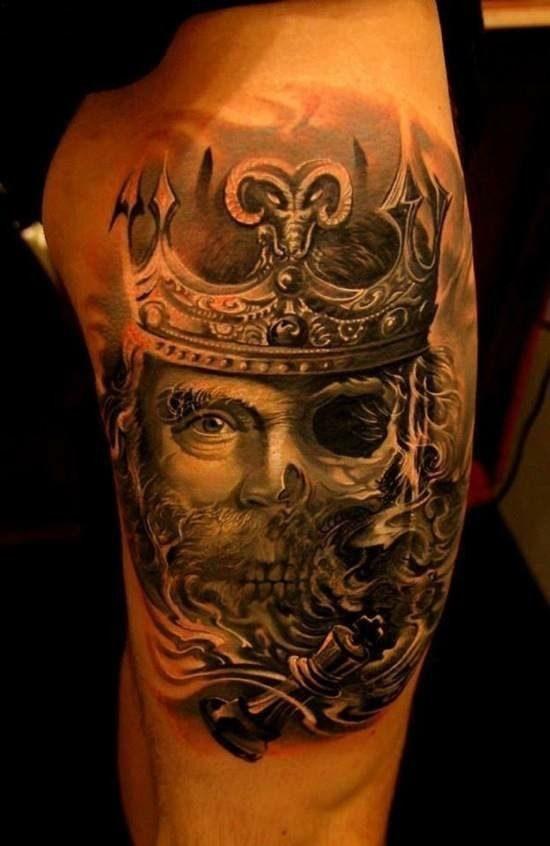 Odważne tatuaże #5 3