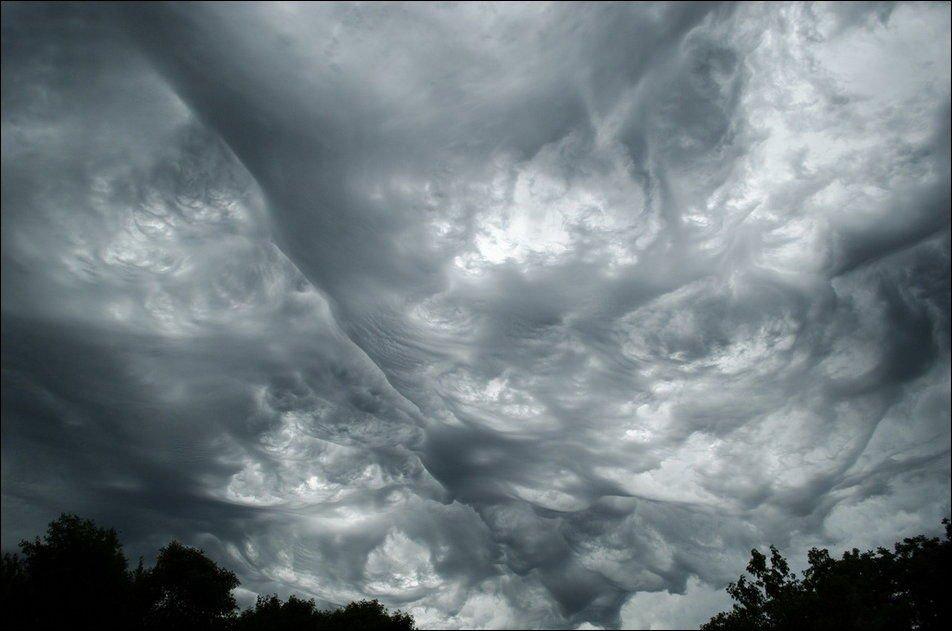 Niezwykle zdjęcia chmur 26