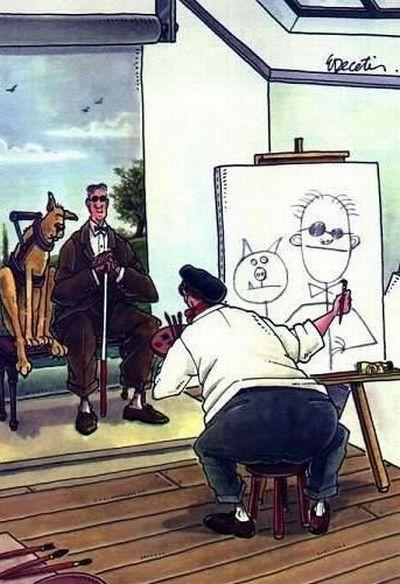 Śmieszne rysunki 27