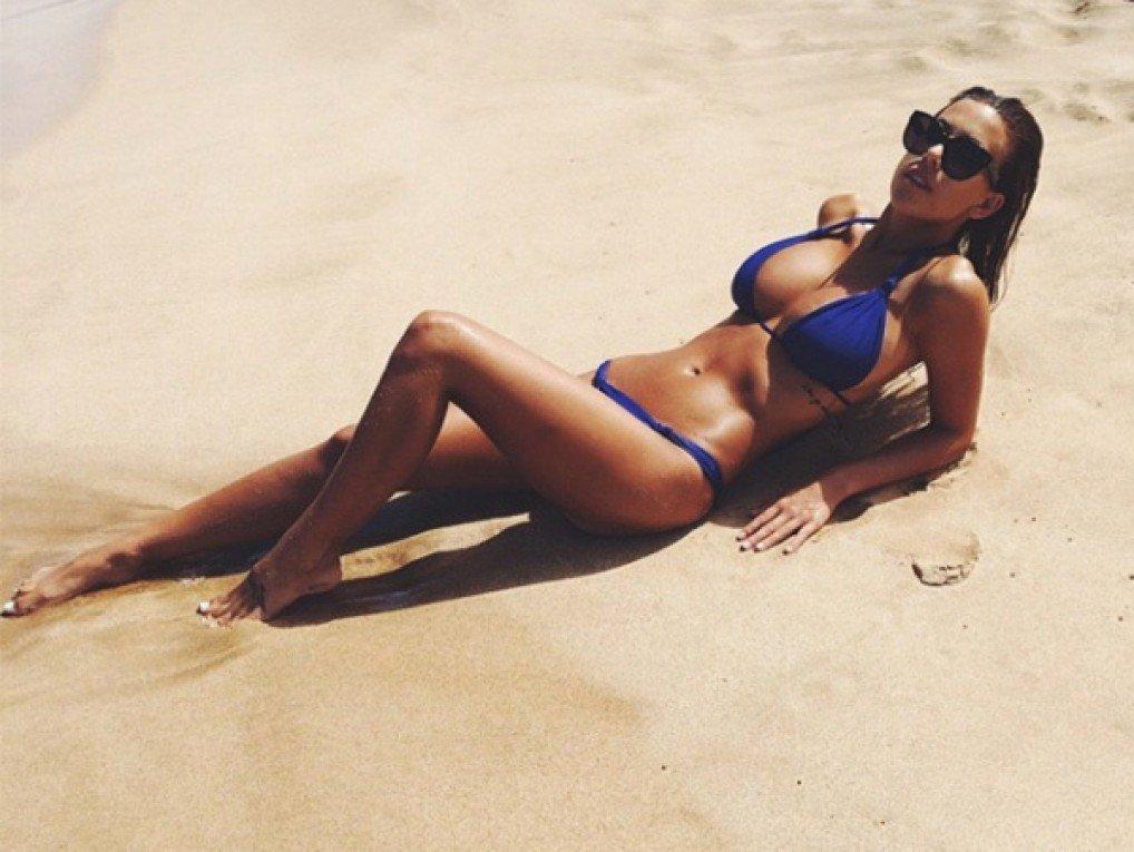 Dziewczyny w bikini #16 6