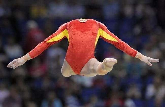 Gimnastyka sportowa 1