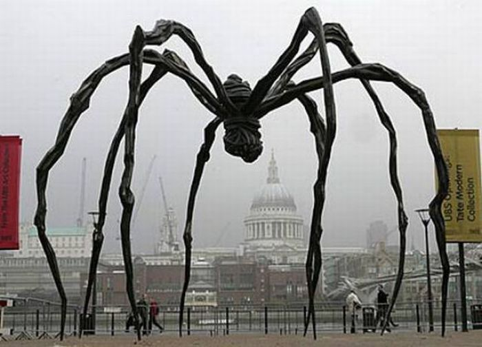 Największe rzeźby 3