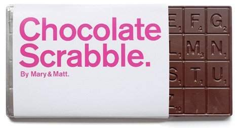 Miłośnicy czekolady 15