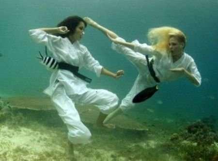 Sport podwodny 3