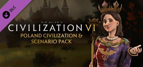 Sid Meiers Civilization VI Winter 2016 Edition with Vikings and Poland Scenario Packs - ReLOADED