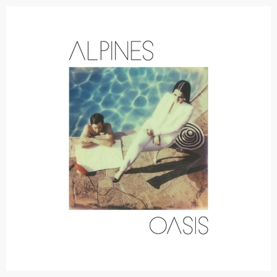 Alpines - Oasis (2014) .mp3 - 320kbps