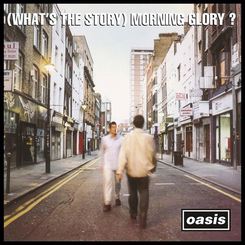 Oasis - (What's The Story) Morning Glory (Remastered) [Deluxe Version] (2014)