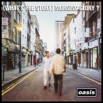 "Oasis БЂ"" (WhatБЂ™s the Story) Morning Glory? [Deluxe Edition] (2014)"