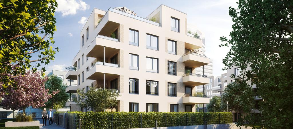 d sseldorf rheinkilometer 740 wohnhochhaus 70m in bau skyscrapercity. Black Bedroom Furniture Sets. Home Design Ideas