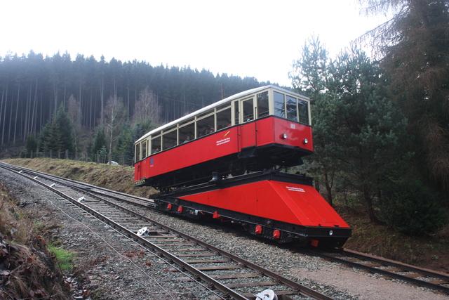 Obreweisbacher Bergbahn Obstfelderschmiede