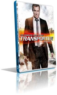 Transporter The Series - Stagione 1 (2012) (Completa) BDMux ITA ENG MP3 Avi