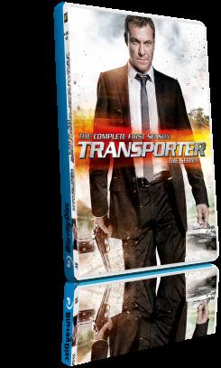 Transporter The Series - Stagione 1 (2012) (Completa) BDMux ITA ENG MP3 Avi
