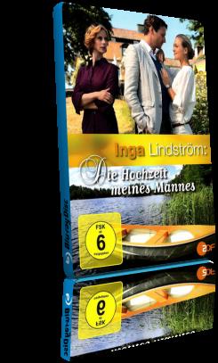 Inga Lindström: Scelte Affrettate (2011) HDTVRip 720P ITA AC3 x264 mkv