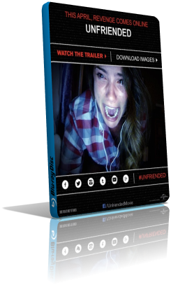 Unfriended (2015) MD WEBDL iTA MP3 Avi [M76]