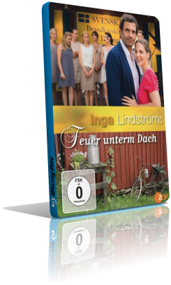 Inga Lindström: Una Scintilla D'amore (2013) HDTVRip 720P ITA AC3 x264 mkv