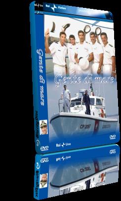 Gente di Mare - Stagione 1 (2005) (Completa) SATRip ITA MP3 Avi