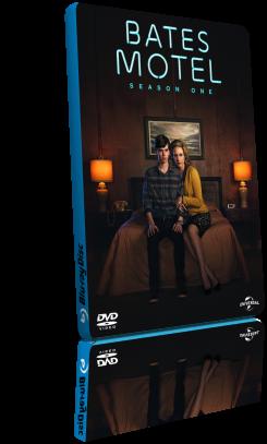 Bates Motel - Stagione 1 (2013) (Completa) DLMux ITA ENG MP3 Avi