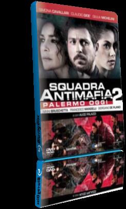 Squadra antimafia: Palermo oggi - Stagione 2 (2010) DVDRip ITA AC3 Avi
