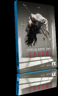 American Horror Story - Stagione 3 (Completa) DLMux 720p ITA ENG AC3 mkv