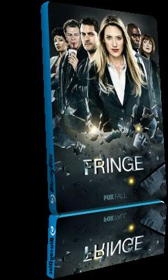 Fringe - Stagione 4 (2012) (Completa) DLMux 720P ITA ENG AC3 DD5.1 H264 mkv