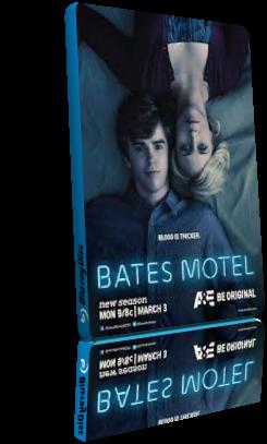 Bates Motel - Stagione 2 (2014) (Completa) DLMux ITA ENG MP3 Avi