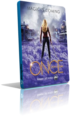 C' era una Volta - Once Upon a Time - Stagione 2 (2012) (Completa) DLMux ITA ENG MP3 Avi